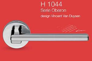 Дверні та віконні ручки Valli&Valli серія H 1044 Oberon