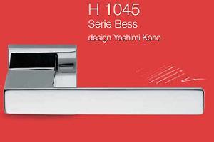 Дверні та віконні ручки Valli&Valli серія H 1045 Bess