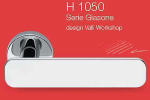 Дверні та віконні ручки Valli&Valli серія H 1050 Giasone